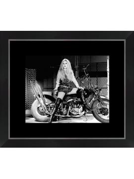 Photo cinéma Brigitte Bardot
