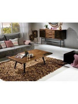 Table basse Dresde