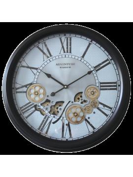 Horloge diam.52.5