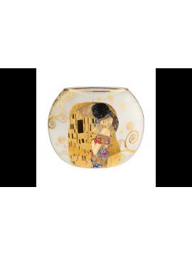 vase Gustav Klimt  H.22 cm