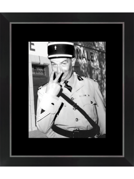 Photo cinéma Le gendarme