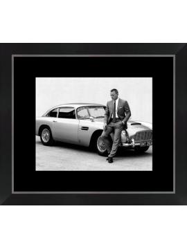 Photo cinéma James Bond D. Craig