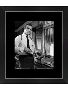 Photo cinéma Sean Connery